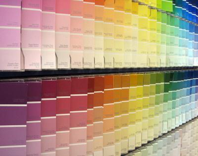 Jakou Barvou Vymalovat Pokoje Bytu Poradíme Teplotu